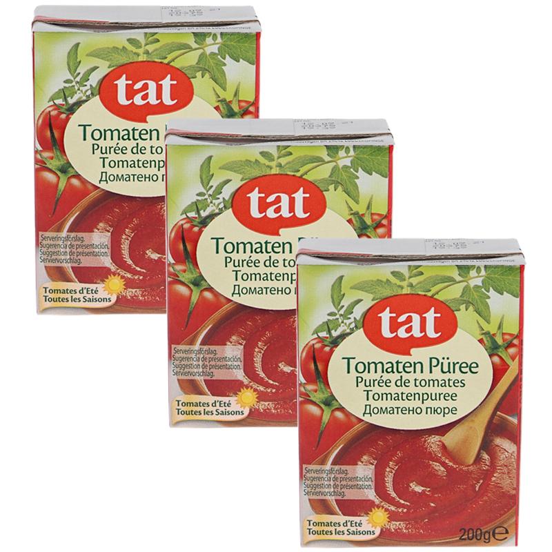 Passerade Tomater 3-pack - 12% rabatt