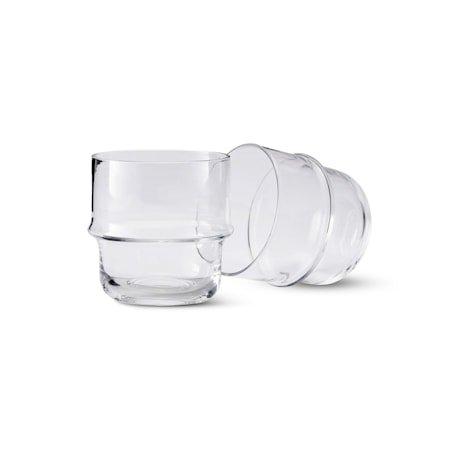 Unda Glass 2-pakning