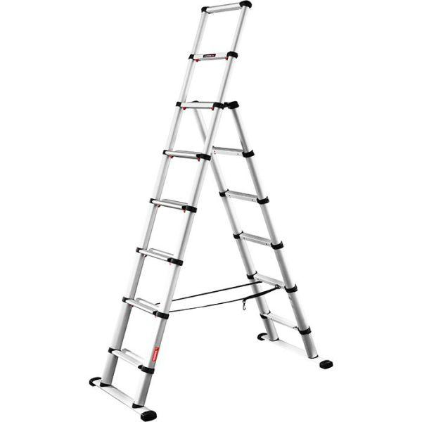 Telesteps Combi Line Teleskooppitikkaat 2,3 m
