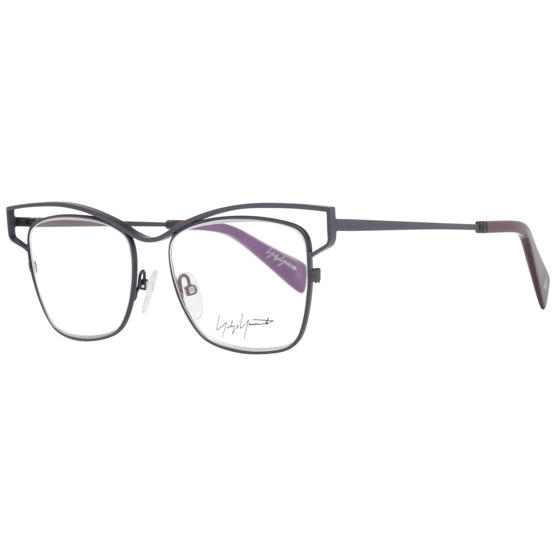 Yohji Yamamoto Women's Optical Frames Eyewear Purple YY3019 51701