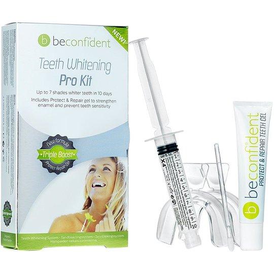 Teeth Whitening Pro Kit, 20 ml beconfiDent Hampaiden valkaisu