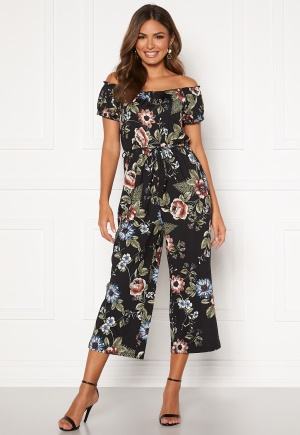 Happy Holly Tessan jumpsuit Patterned 52/54
