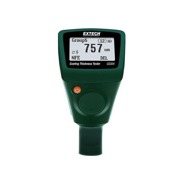 Extech CG304 sjikttykkelsesmåler