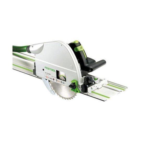 Festool TS 75 EBQ-FS Upotussaha 1600 W