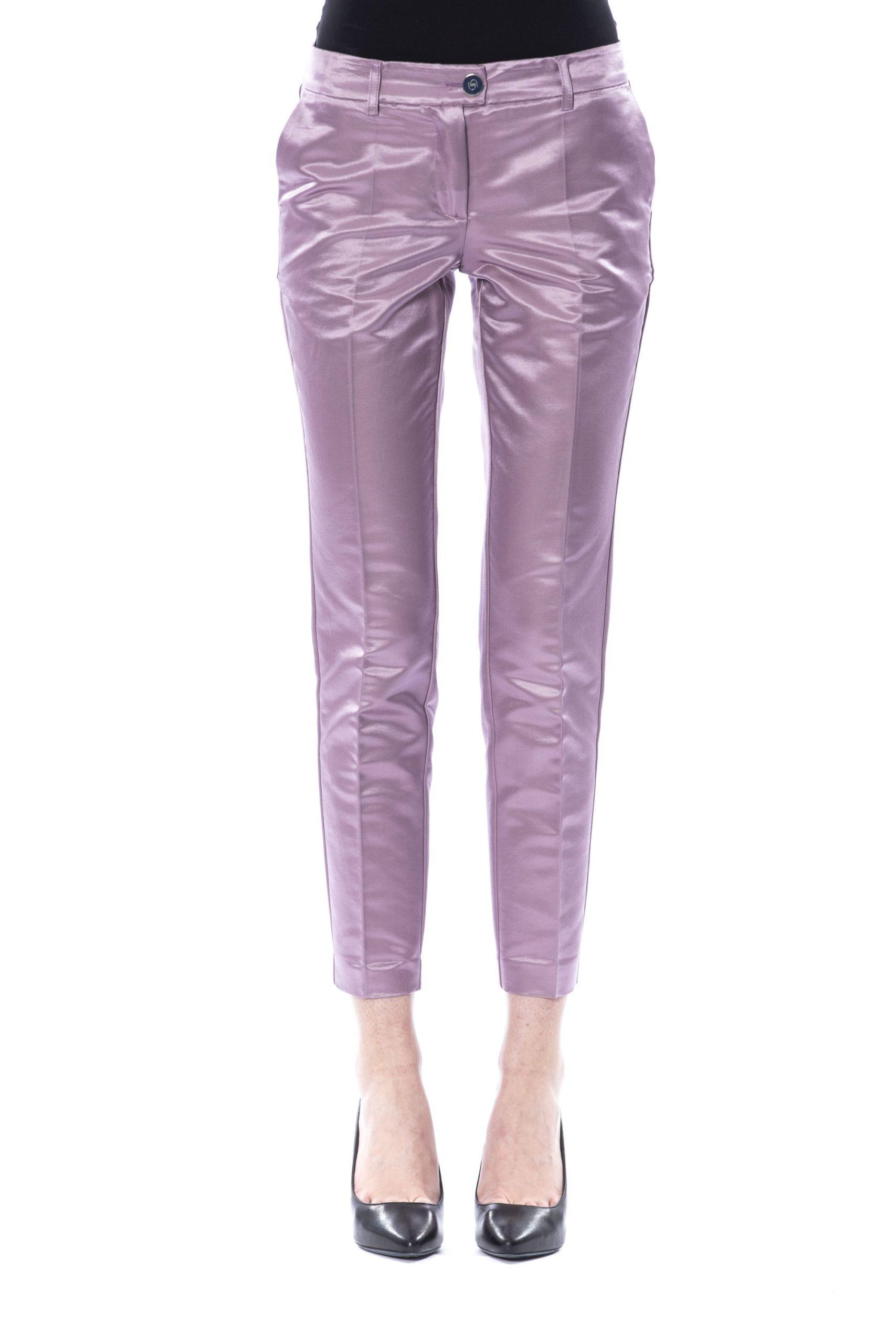 Lillamelange Jeans & Pant - IT44   M
