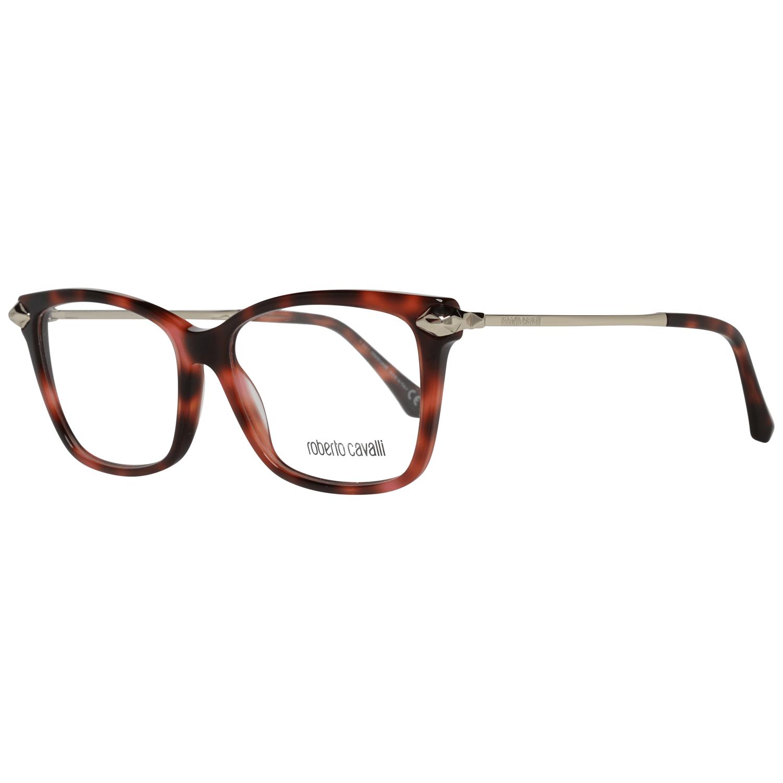 Roberto Cavalli Women's Optical Frames Eyewear Brown RC5066 53055