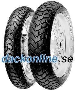 Pirelli MT60 RS ( 110/80 R18 TL 58H M/C, Framhjul )