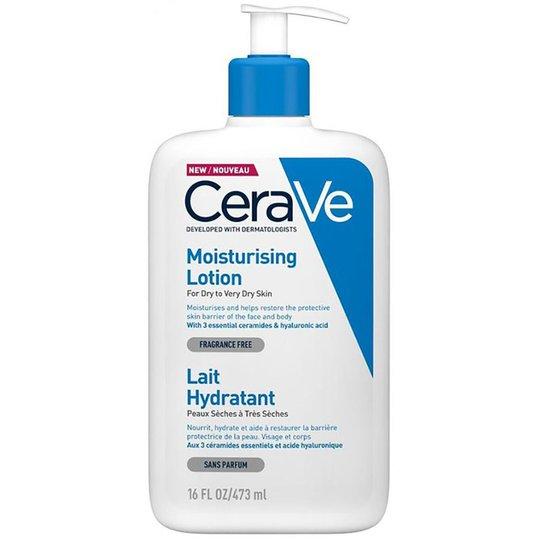 Moisturising lotion (travelsize), 473 ml CeraVe Vartaloemulsiot