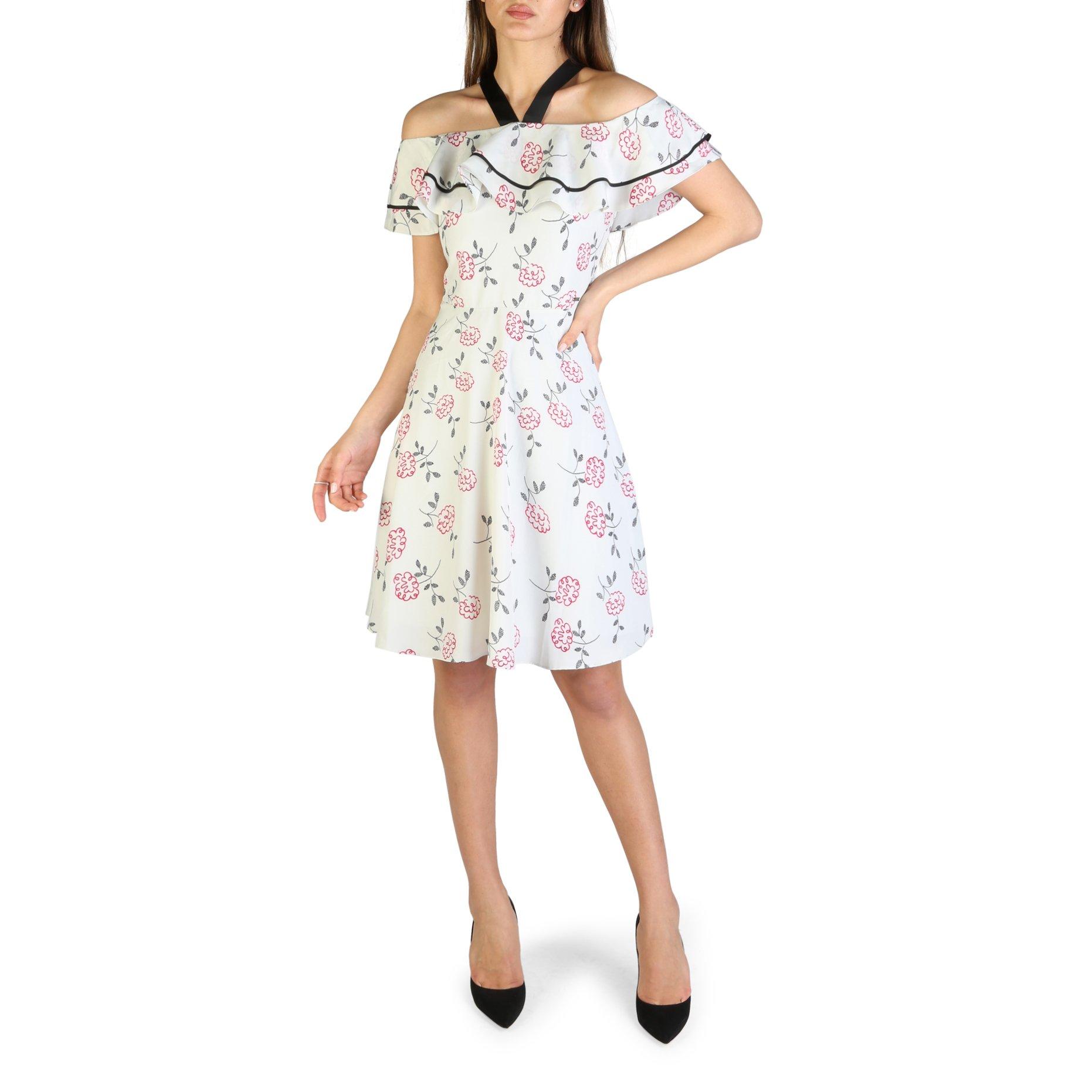 Armani Exchange Women's Dress Various Colours 3ZYA05_YNBNZ - white 6