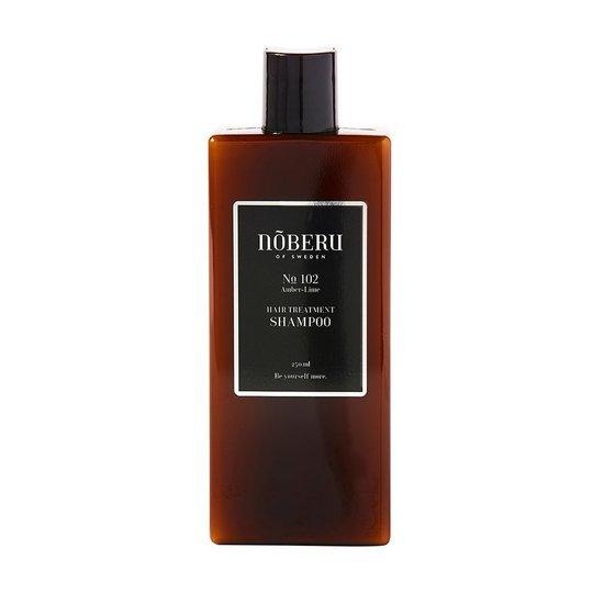 Hair Shampoo, 250 ml Nõberu of Sweden Shampoo