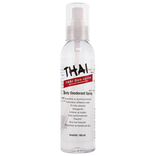 Thai Kristall Deodorantspray, 180 ml