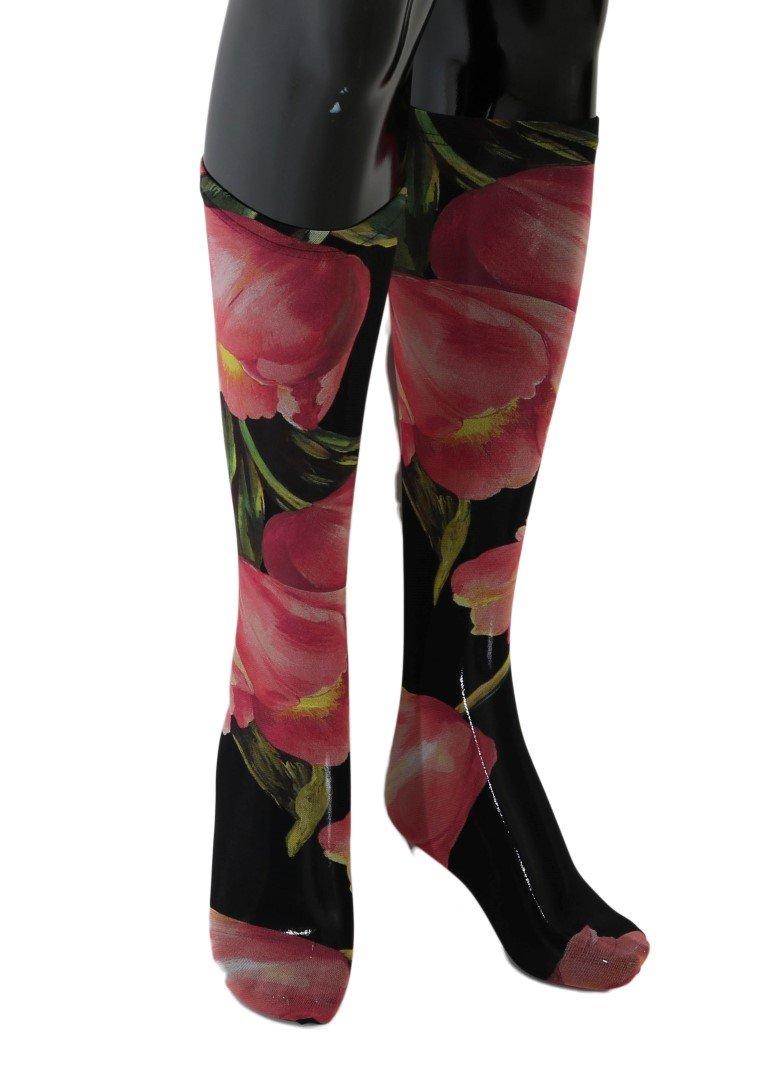 Dolce & Gabbana Women's Socks Multicolor SCS53 - M