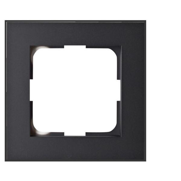 Elko Plus Yhdistelmäkehys 90 x 90 mm Musta