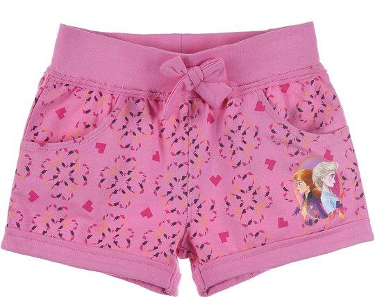 Disney Frozen Shorts, Pink, 8 År