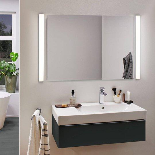 Paulmann HomeSpa Tova LED-speillampe, 90 cm