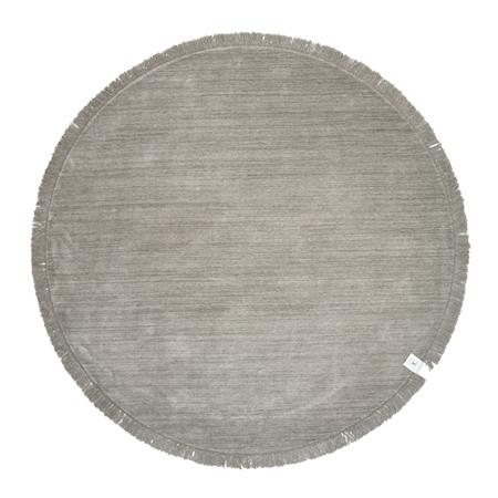 Paris Silver Rund 240 cm