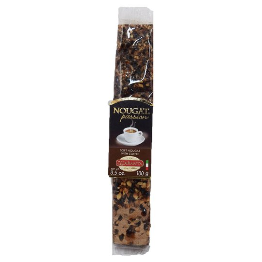 "Soft Nougat ""Coffee"" 100g - 60% rabatt"