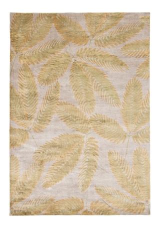 Ambrosia Matta Mustard 200x300 cm