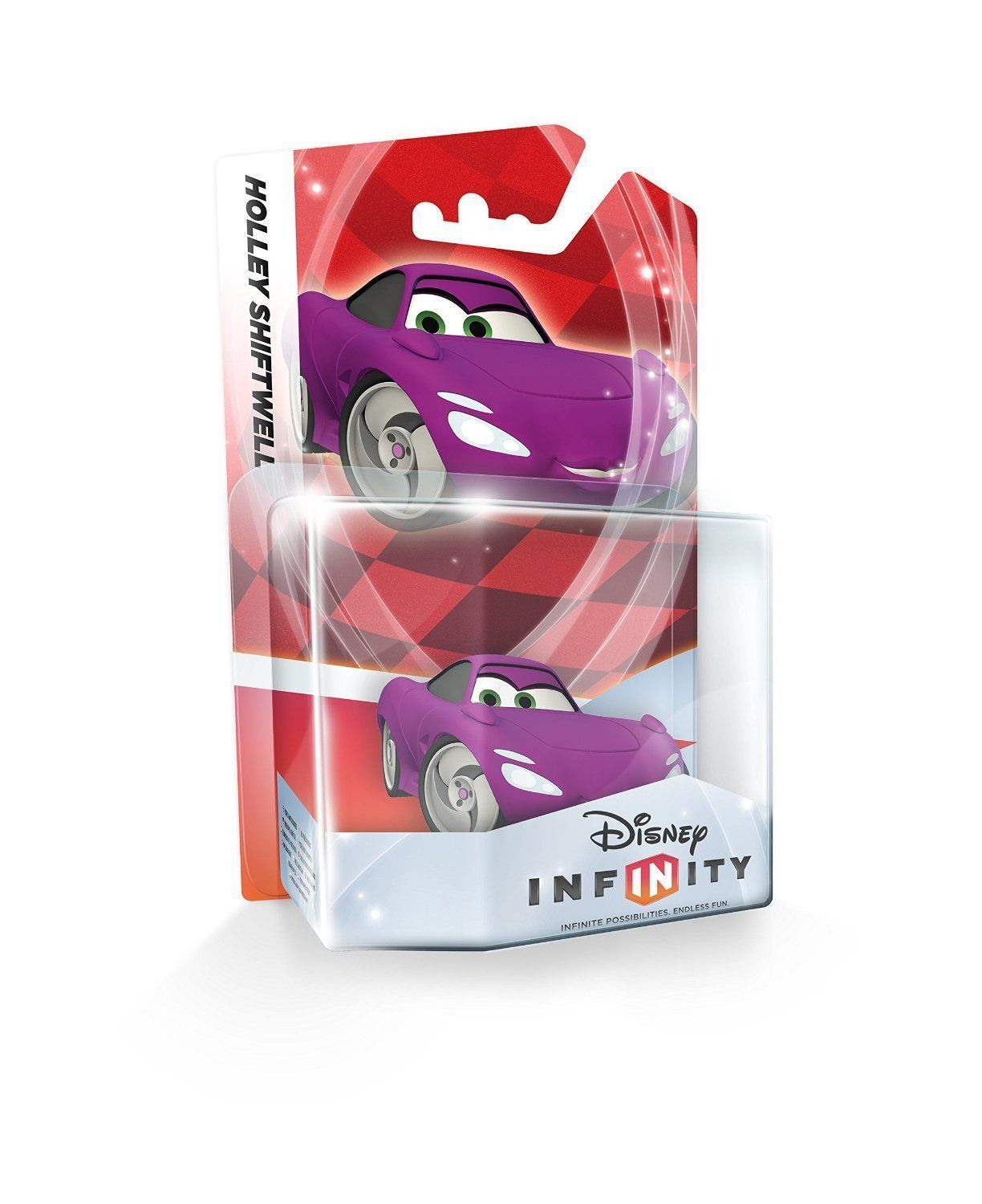 Disney Infinity Character - Holley