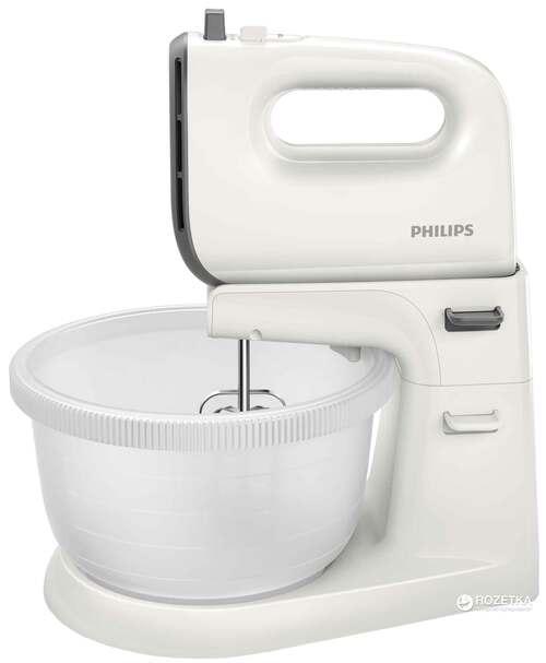 Philips Hr3745/00 Elvisp - Vit