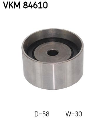 Ohjainrulla, hammashihna SKF VKM 84610