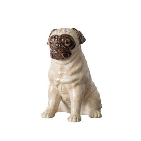 Dekorasjon Big Pug