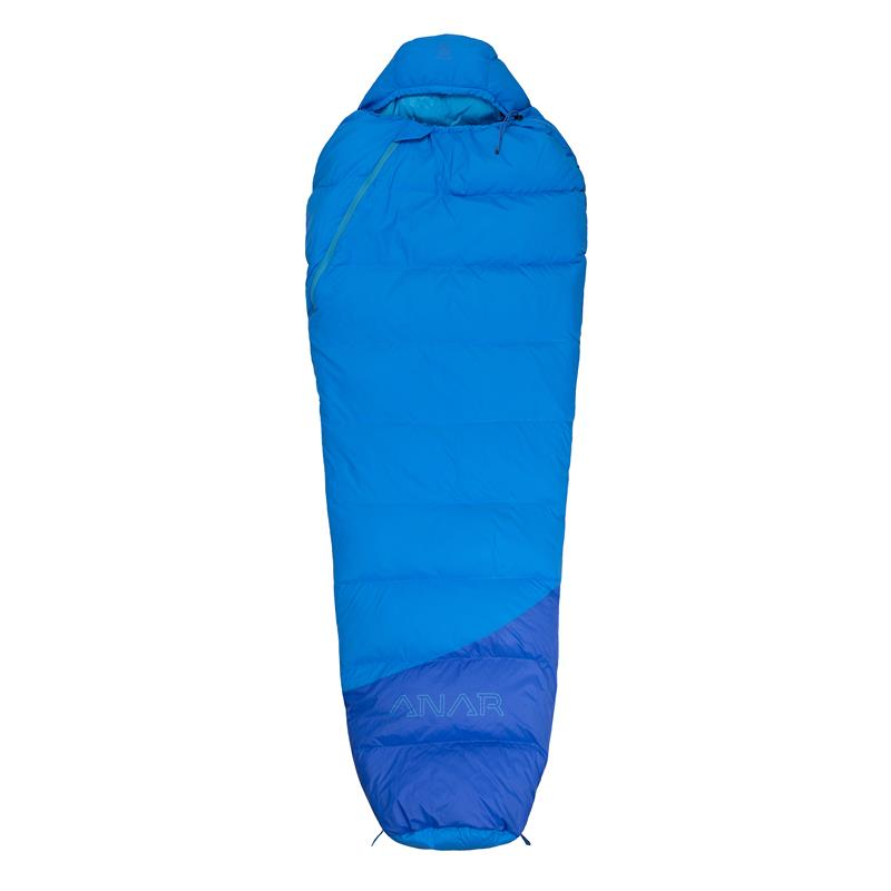 Anar Uvja 600 Lett 4-sesong dunpose med 600 g fyll