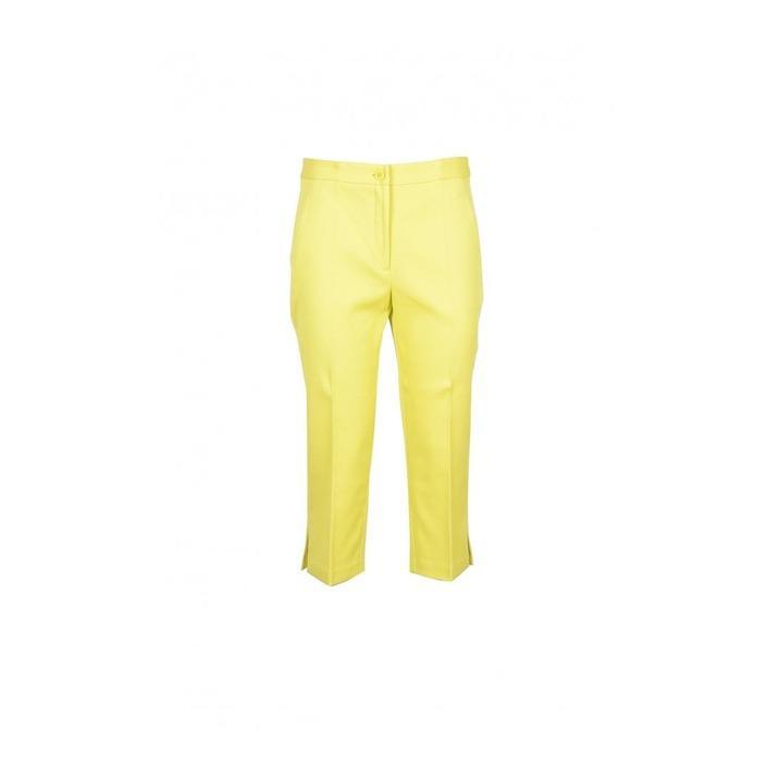 Boutique Moschino Women's Trouser Green 172021 - green 40