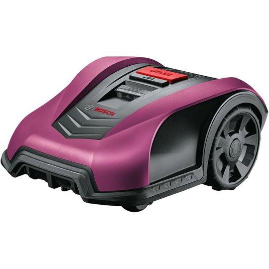 Bosch DIY F016800554 Ulkokuori malliin Indego 350/400 Fuksia