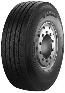 Michelin X Multi F ( 385/55 R22.5 160K 20PR kaksoistunnus 158L )