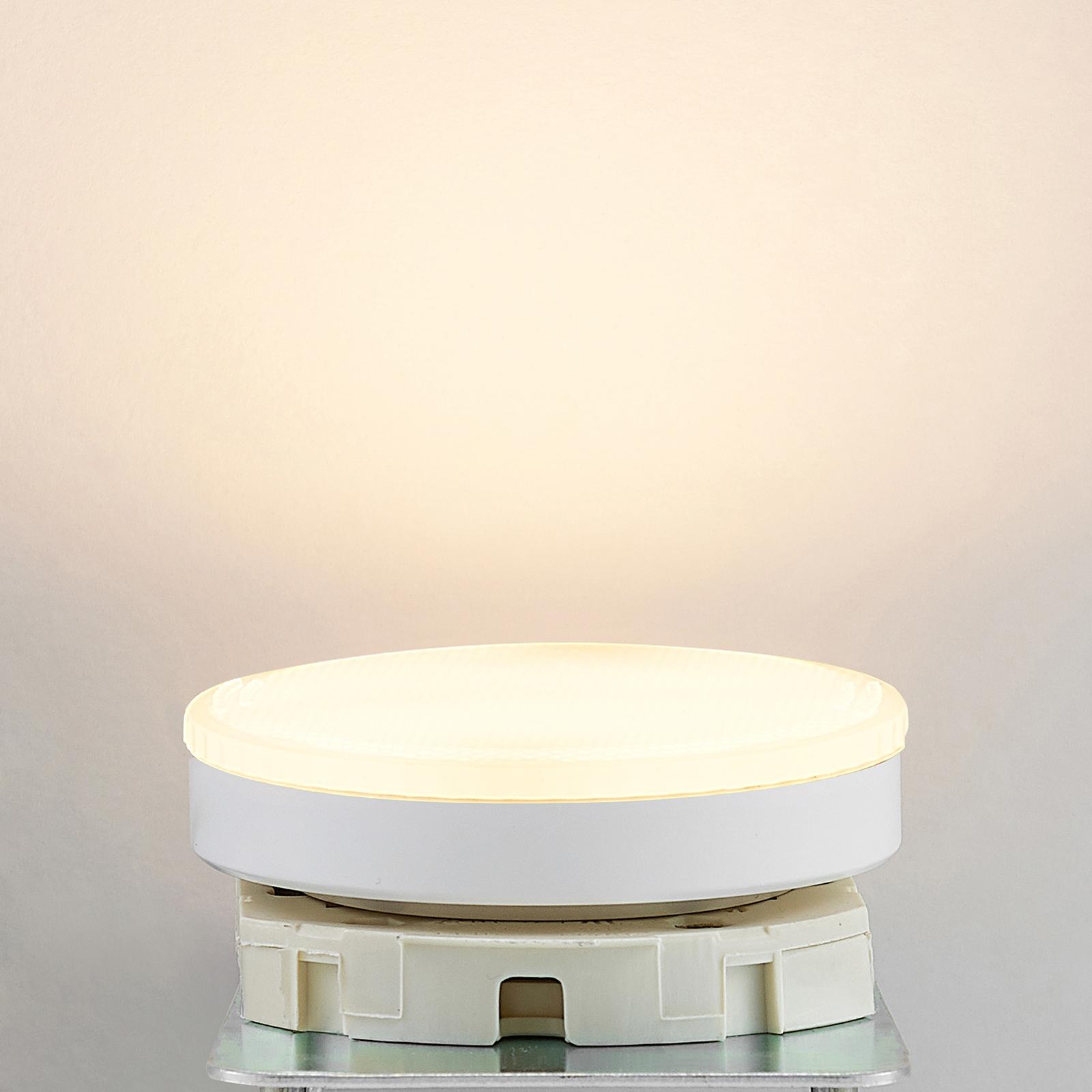 Arcchio-LED-lamppu GX53 9W 3 000 K