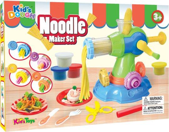 Kid's Dough Lekeleire Nudler