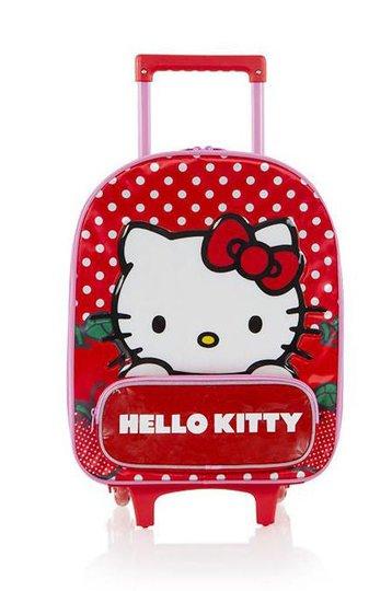Hello Kitty Koffert, Red
