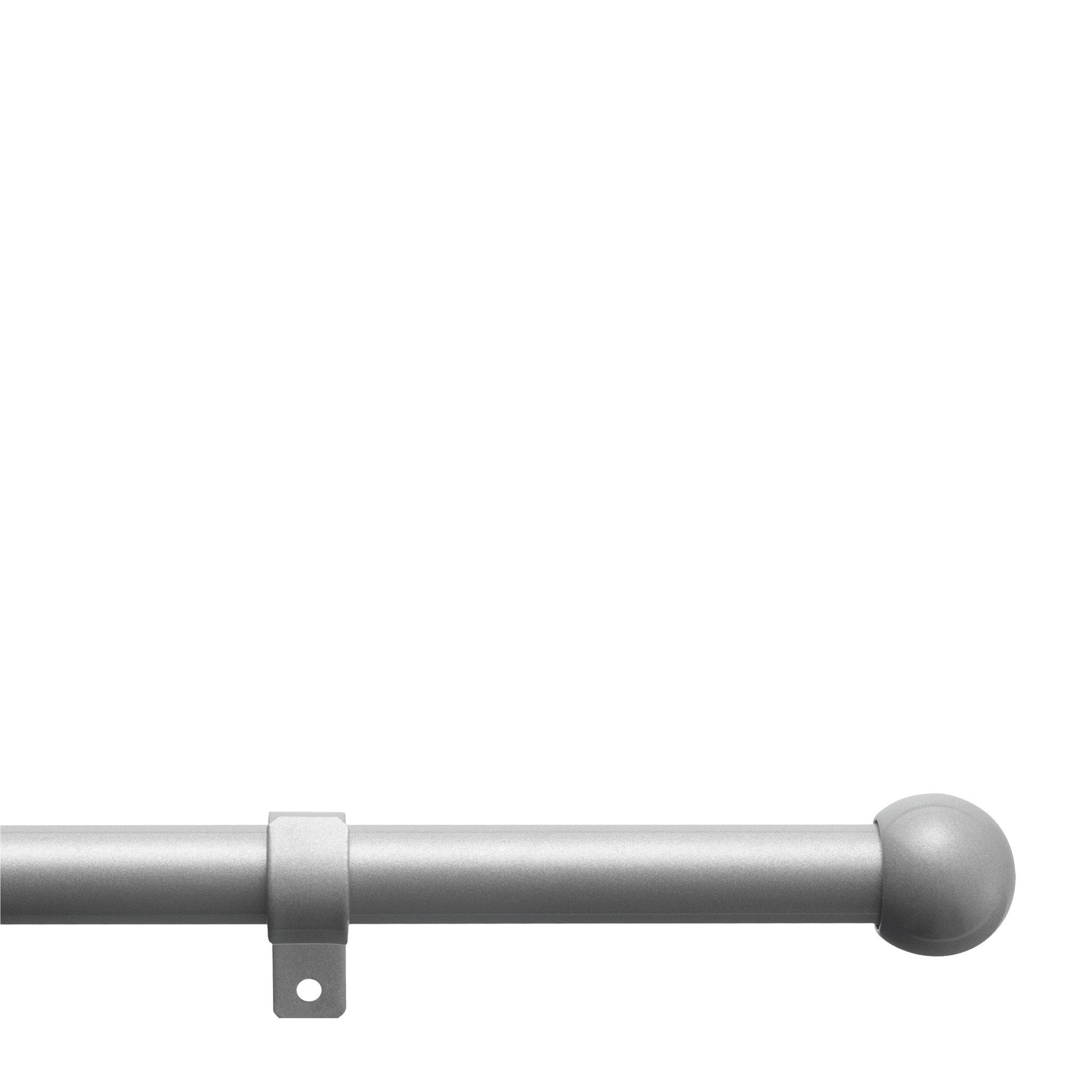 Gardinstångset Flex, 90-160 cm