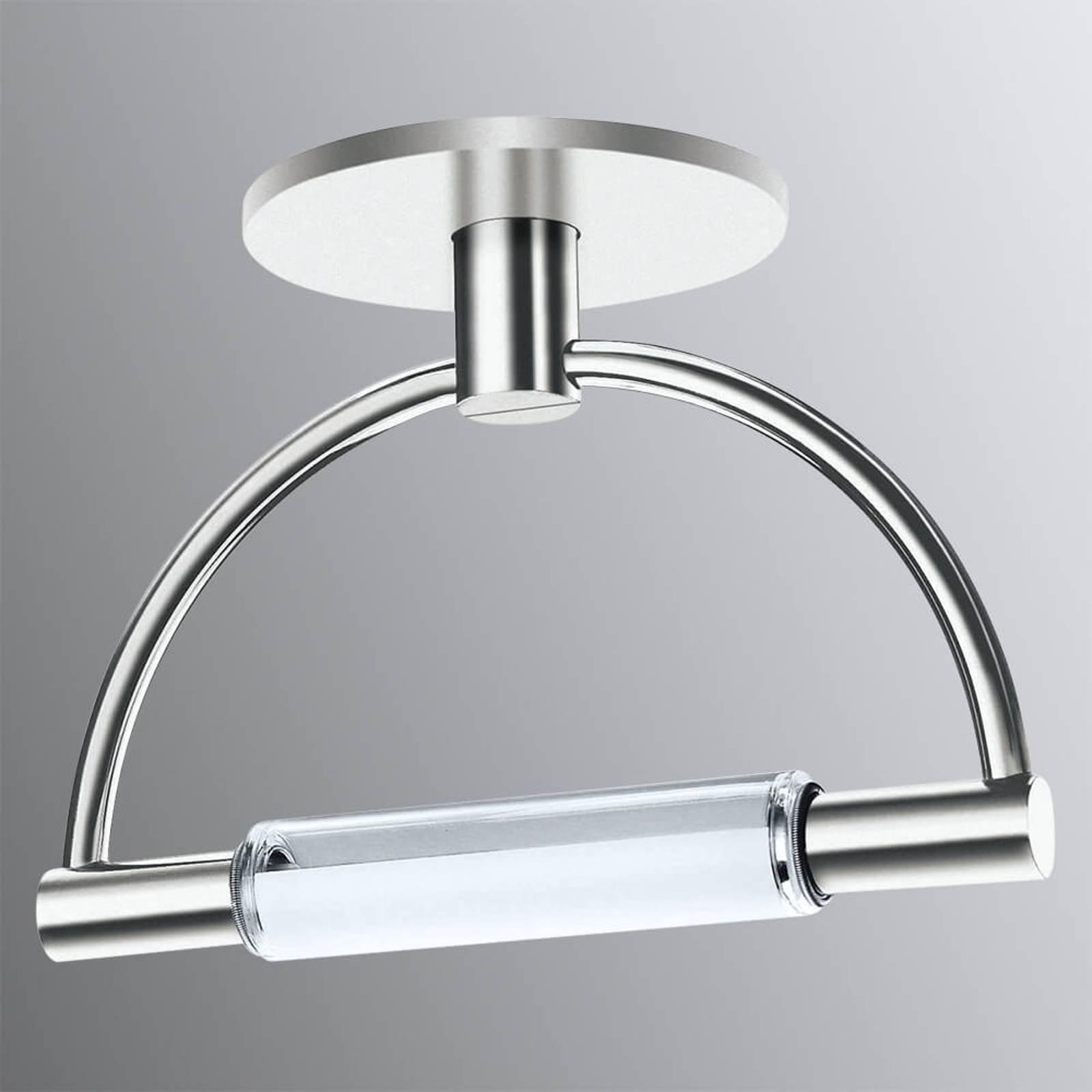 Cini&Nils Gradi - LED-taklampe med blendevern