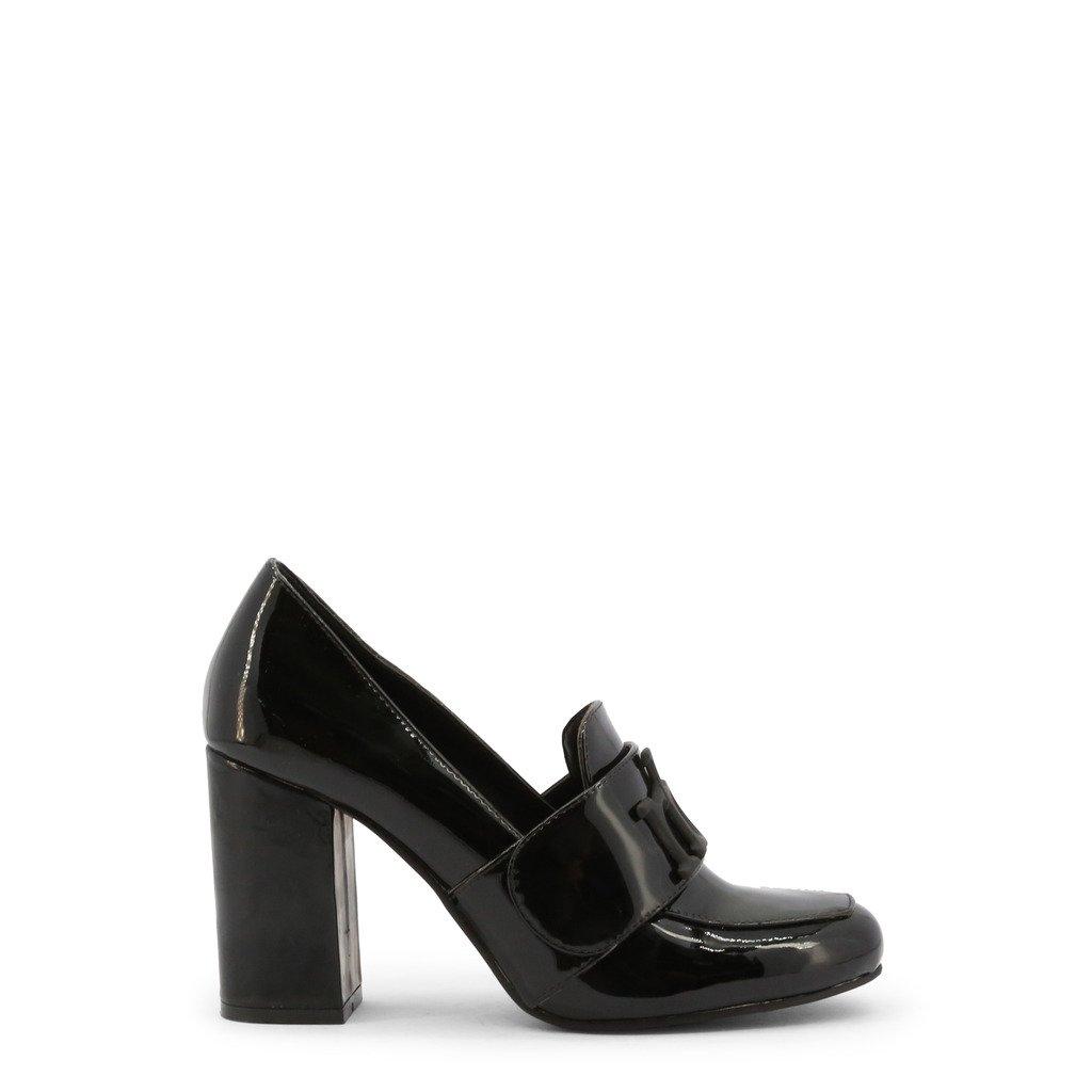 Roccobarocco Women's Heels Black 342838 - black EU 37