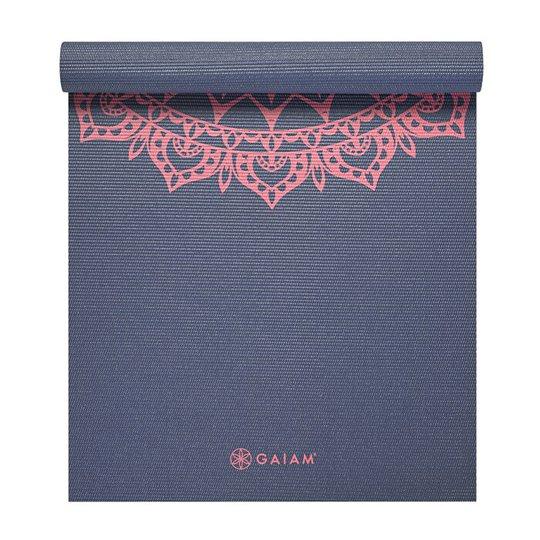 Yoga Mat Pink Marrakech 4mm