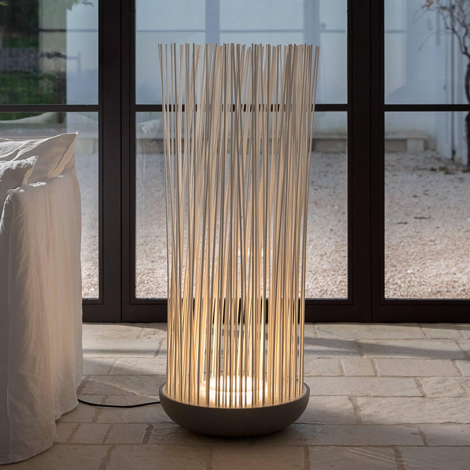 Karman Don't Touch - LED-gulvlampe, 3 000 K
