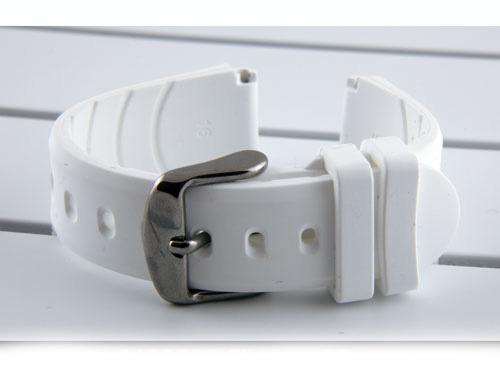 GUL Silicone 20mm - White 4462002