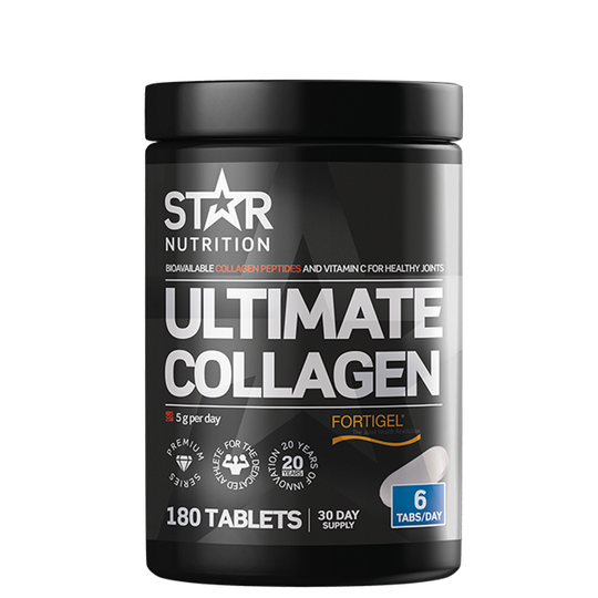 Ultimate Collagen, 180 tabs