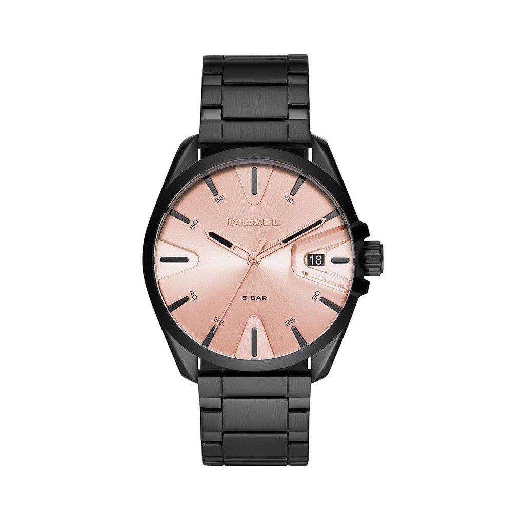Diesel Men's Watch Black DZ1904 - black NOSIZE