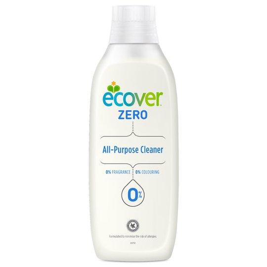 Ecover Parfymfri Allrengöring Zero, 1 L