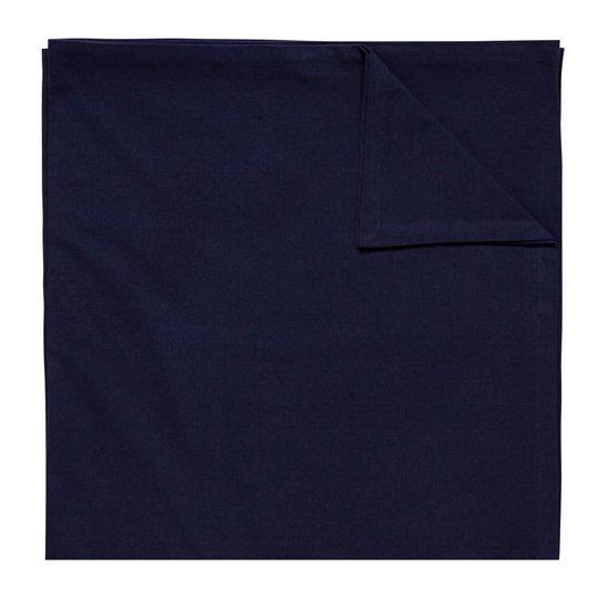 Agnes 140x350cm Tablecloth, Tummansininen