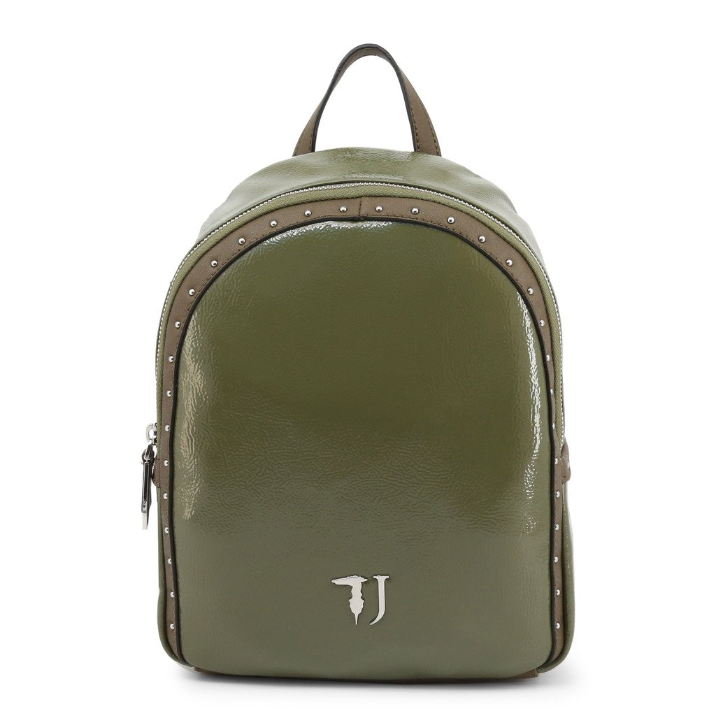 Trussardi Women's Backpack Various Colours PORTULACA_75B00539 - green NOSIZE