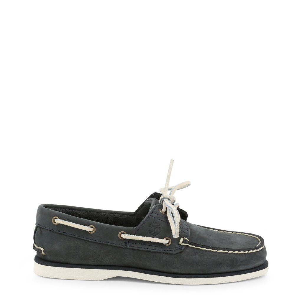 Timberland Men's Loafers Various Colours CLASSICBOAT - blue EU 40