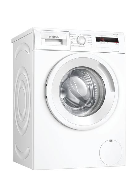 Bosch Wan280l2sn Serie 4 Tvättmaskin - Vit