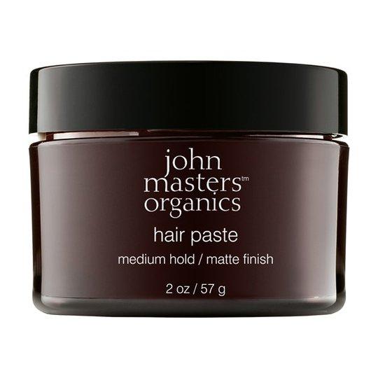 John Masters Organics Hair Paste Medium Hold, 57 g