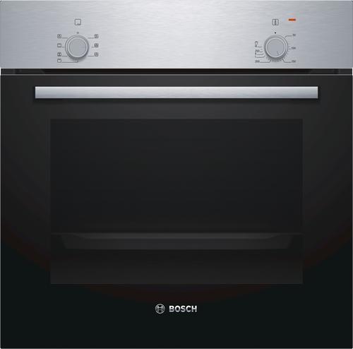 Bosch Hbf010br0s Inbyggnadsugn - Rostfritt Stål