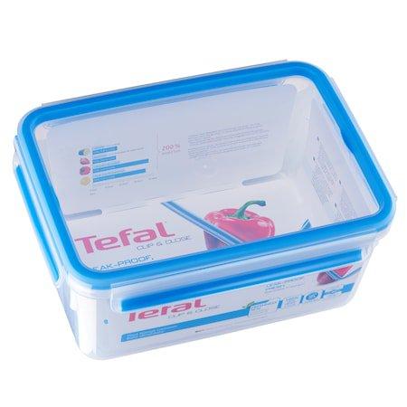 MasterSeal FRESH box rect 2,3L