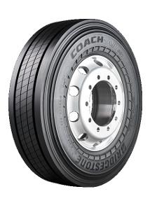 Bridgestone Coach-AP 001 ( 295/80 R22.5 154/149M 18PR )